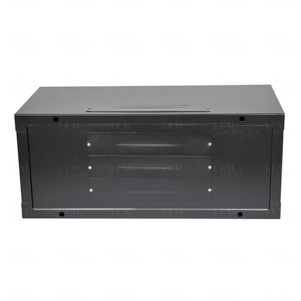 Titan Av Premium 19 4ru Wall Mount Server Rack Cabinet